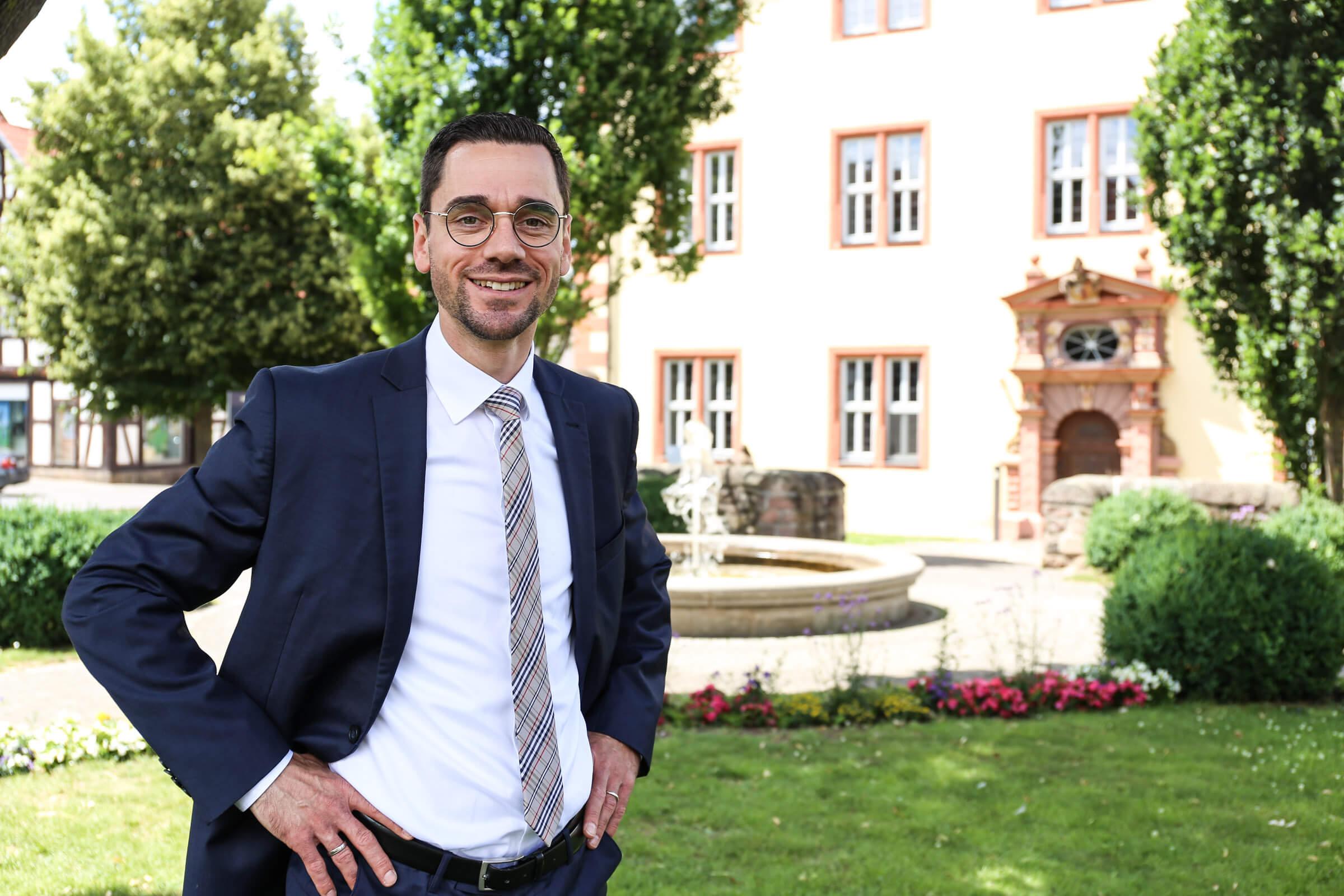Stellungnahme Zur Video Ansprache Von Burgermeister Werner Dietrich Zur Erweiterung Der Zement Und Kalkwerke Zkw Otterbein Florian Fritzsch